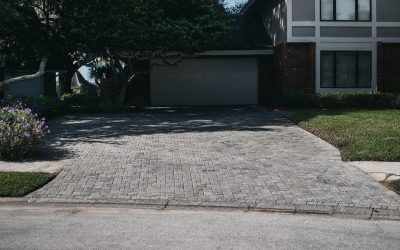 4 Signs It's Time to Repave Your Driveway