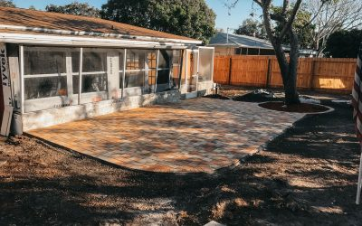 A Guide to Picking the Perfect Pavers for Your Yard