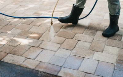 Here's why getting pavers sealed is the non-negotiable step for making them last longer